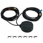 Антенна GPS JCGPS/GSM01(3m RG174) SMA