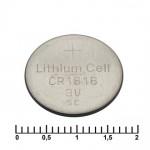 Батарейка CR1616