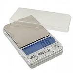 Весы BP-N 500g/0.1g (2xAAA)