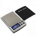 Весы HF-06 1000g/0.1g (2xAAA)