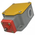 Выключатель путевой 3SE3 100-1B 10A ~380V -240V