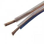 Акустический кабель 2x0.75 CU+CCA