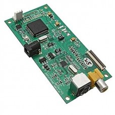 TFT дисплей Драйвер к ATM3224A-NLW-FBH