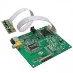 TFT дисплей Драйвер к ATM3224B-NLW-FBH